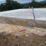 Concrete Foundation - Bankston Concrete Construction - San Antonio Texas