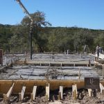 Concrete Foundation - Local Concrete Contractor - Bankston Concrete Construction - San Antonio Texas