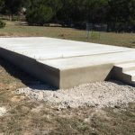 Residential Concrete Foundation Contractor - Bankston Concrete Construction - San Antonio Texas