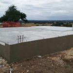 Concrete Foundation - Residential Concrete Contractor - Bankston Concrete Contractor - San Antonio Texas
