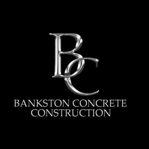 Bankston Concrete Construction San Antonio, TX - Concrete Contractor - Logo